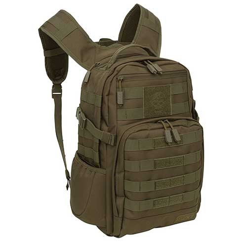 Best Hiking Backpack Under 100 10. SOG Ninja Tactical Day Pack