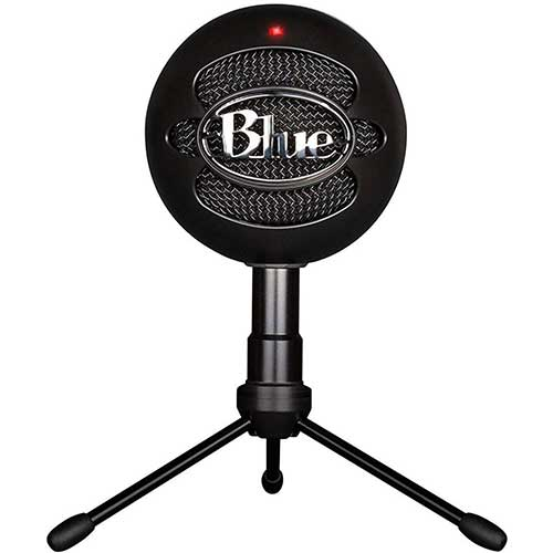 Best Vocal Condenser Mics Under 200 5. Blue Snowball iCE Condenser Microphone
