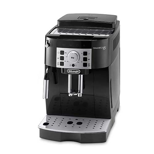 Best Fully Automatic Coffee Machines 2. De'Longhi ECAM22110B Super Automatic Espresso