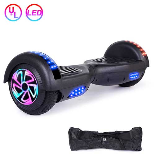 Best Hoverboards for Kids 5. EPCTEK 6.5