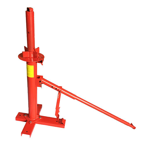 Best Manual Tire Changers 3. Manual Portable Hand Tire Changer Bead Breaker Tool Mounting Home Shop Auto 8