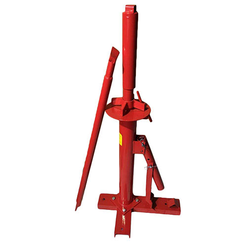 Best Manual Tire Changers 1. Million Parts Manual Portable Hand Tire Changer Bead Breaker Tool Mounting Home Shop Auto