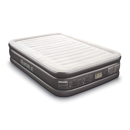 Top 10 Best Air Mattress for Everyday Use in 2019 Reviews