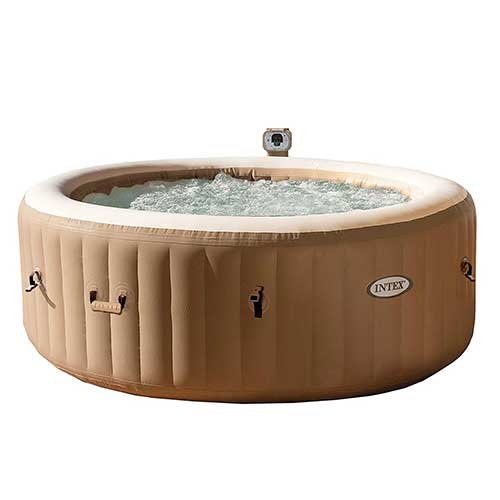 Best plug and play Hot Tubs 7. AquaRest Spas 4-Person Plug and Play Select 400 Spa Series