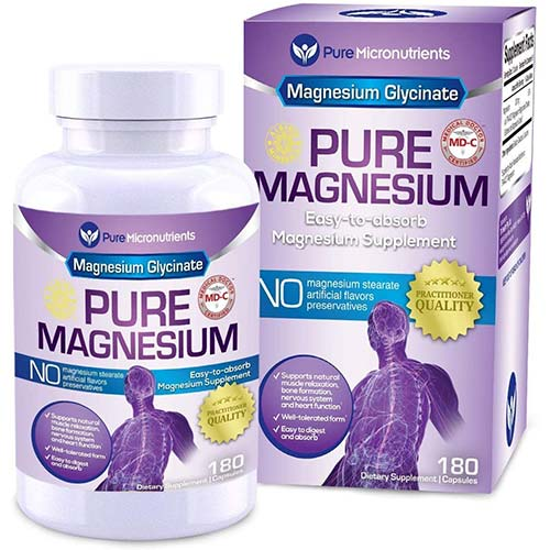 Top 10 Best Magnesium Supplements for Migraines in 2020 Reviews