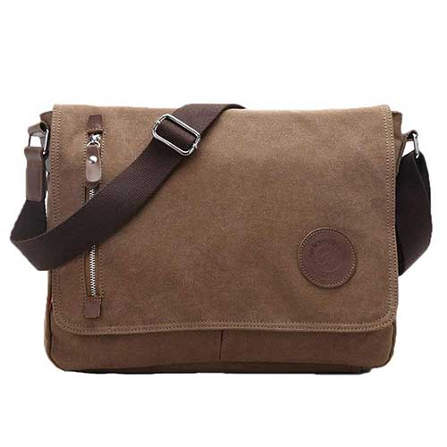 Top 10 Best Messenger Bags Under 100 in 2019 Reviews