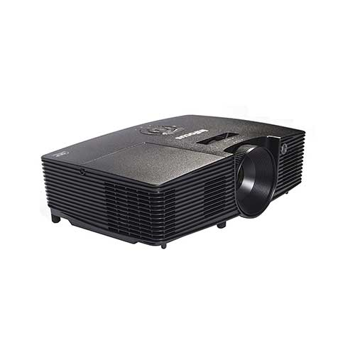 6. InFocus IN114XA Projector, DLP XGA 3800 Lumens 3D Ready 2HDMI with Speakers