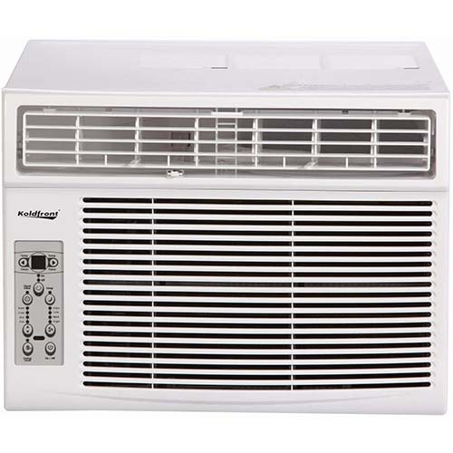 Top 10 Quietest Window Air Conditioners in 2021 Reviews