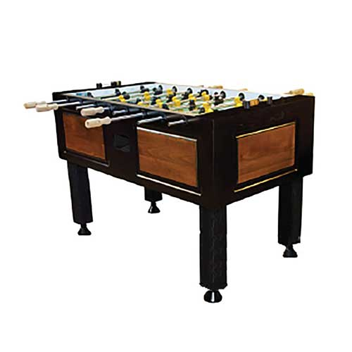 3. Tornado Worthington Foosball Table