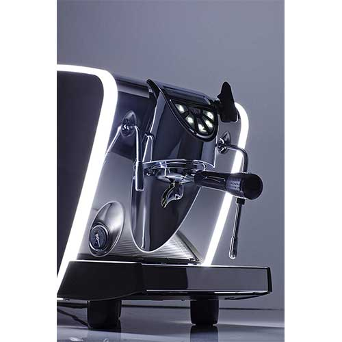 Best Commercial Super Automatic Espresso Machines 3.Nuova Simonelli Musica Pour Over Tank Version Lux Espresso Machine MMUSICALUX01