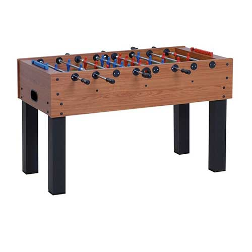6. Garlando Foosball Table - F-100
