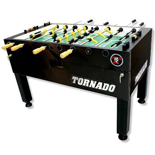 Top 10 Best Tabletop Foosball Tables in 2019 Reviews