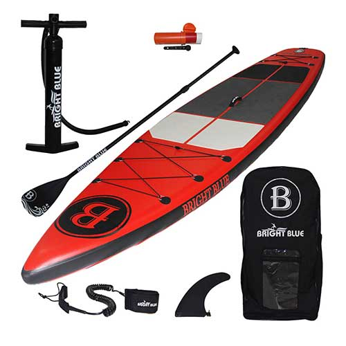 Top 10 Best Paddle Boards for Yoga in 2020 Reviews