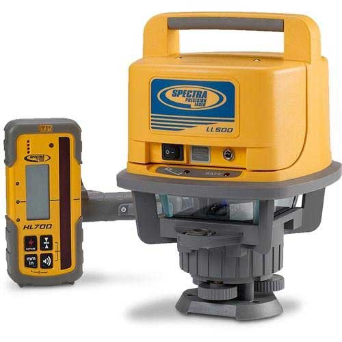 Top 10 Best Laser Levels for Builders in 2019 Reviews