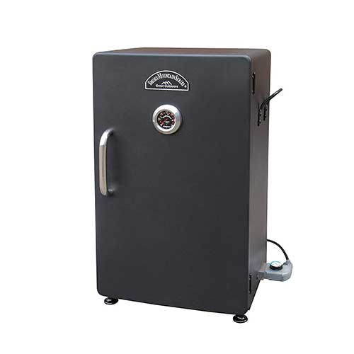 9. Landmann USA 32948 Smoky Mountain Electric Smoker, 26