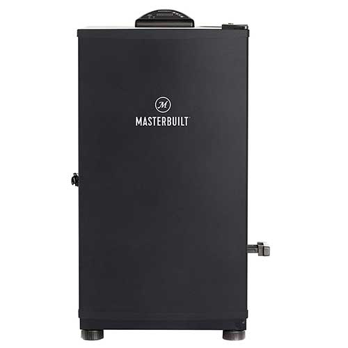 8. Masterbuilt MES 130B Digital Electric Smoker