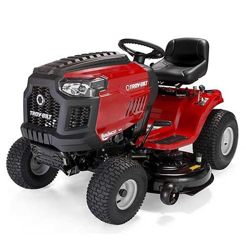 Top 8 Best Riding Lawn Mower for Rough Terrain in 2020 Reviews