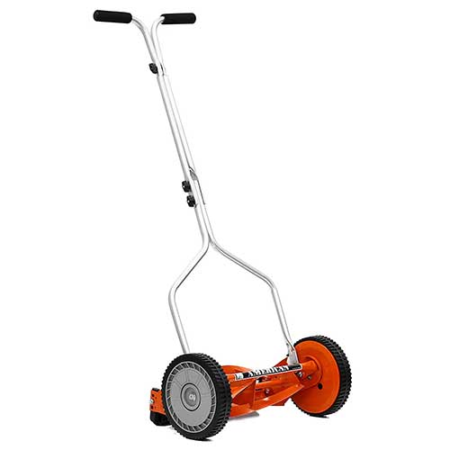 Top 10 Best Lawn Mowers for Bermuda Grass in 2021 Reviews