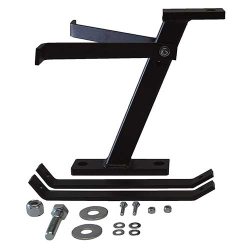 3. Great Day - Lawn Pro Hi-Hitch - Lawnmower Towing Hitch