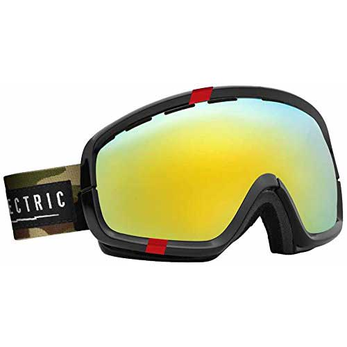 BEST BUDGET SKI GOGGLES 6. Electric Visual EGB2s Roots Snow Goggle
