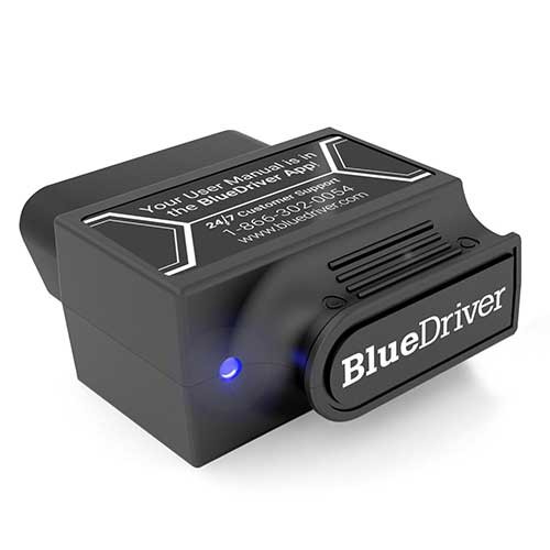 Top 10 Best Bluetooth Obd2 Scanners in 2020
