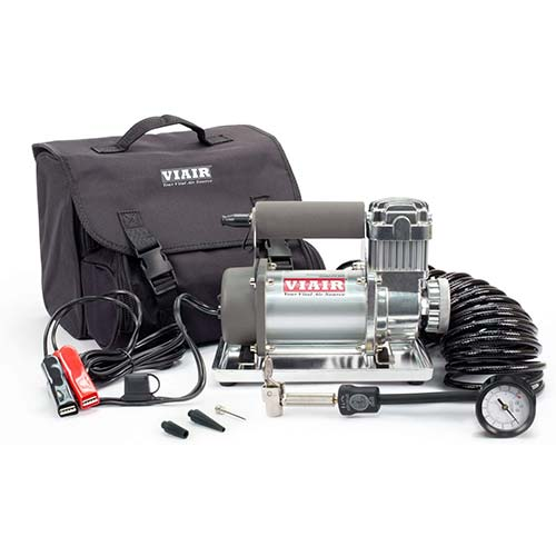 3. VIAIR 300P Portable Compressor - 30033