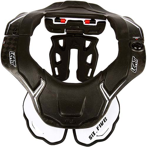 Top 10 Best Motorcycle Neck Braces in 2020 Reviews
