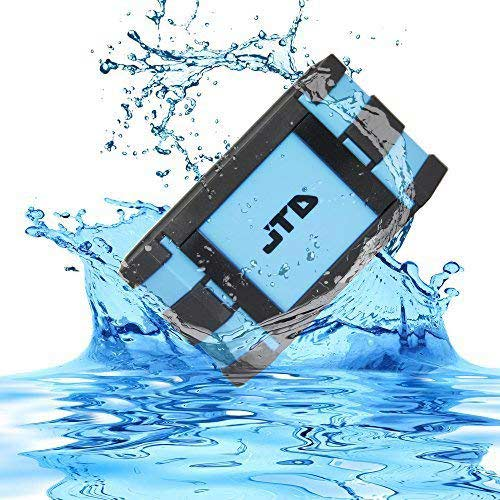 10. JTD Waterproof Floating Speaker