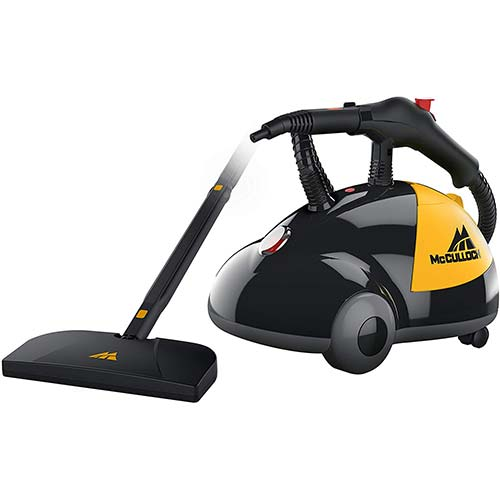 2. McCulloch MC1275 Heavy-Duty Cleaner