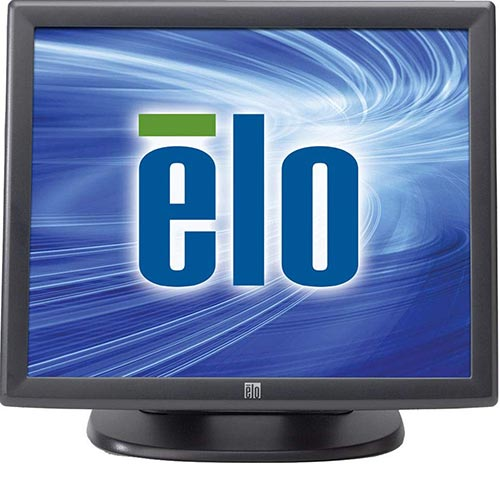 10. Elo Accutouch E607608 19-Inch Screen LCD Monitor