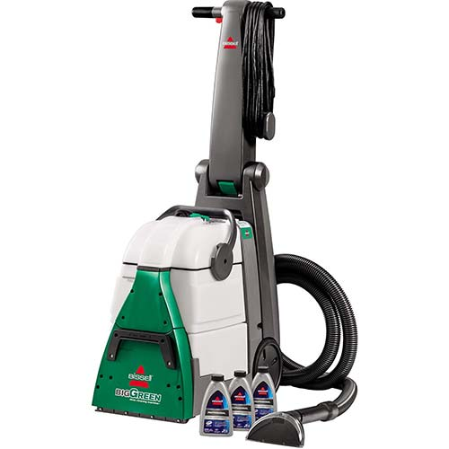 1. Bissell Big Green Professional Carpet Cleaner Machine, 86T3