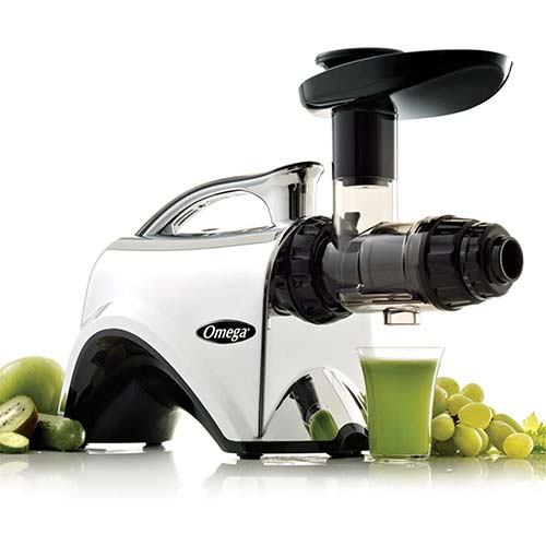 1. Omega NC900HDC Juicer Extractor