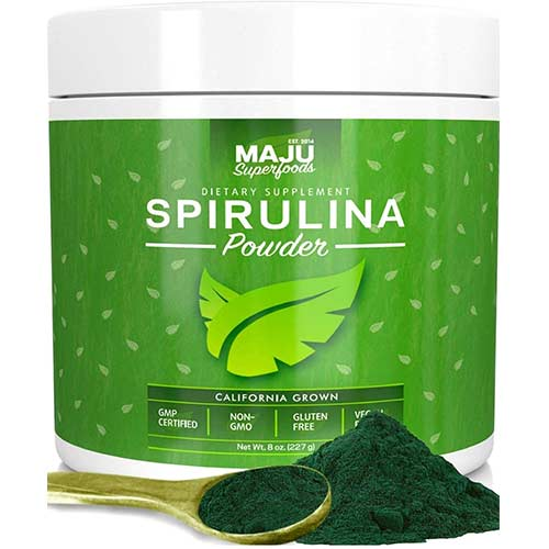 Top 10 Best Raw Organic Green Superfood Powder in 2020 Reviews