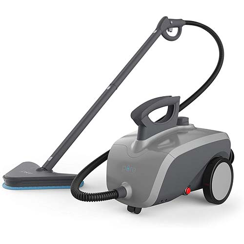 7. Pure Enrichment PureClean Steam Cleaner