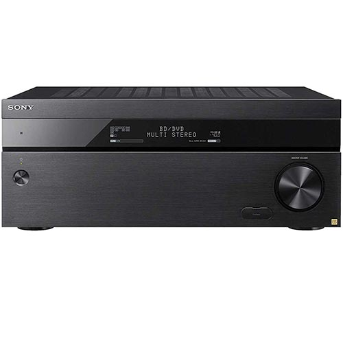 7. Sony STRZA2100ES AV Audio & Video Component Receiver