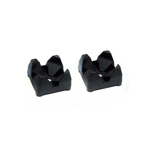 6. Boating Accessories New Weight Mate - 2 Pack Scotty Downriggers 3022bk Black