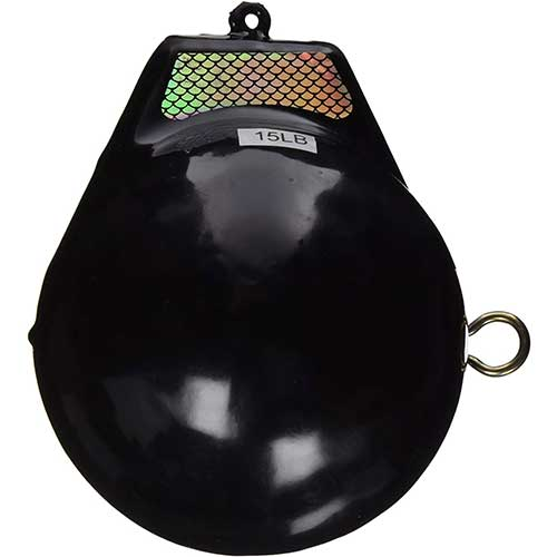 8. Danielson Downrigger PVC Coat Weight