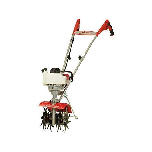 9. Schiller Grounds Care Mantis 4-Cycle 7940 Tiller Cultivator