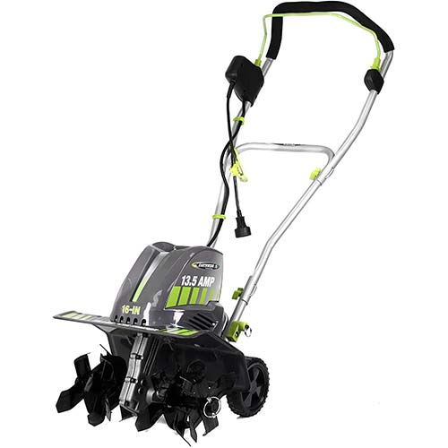 Top 10 Best Electric Tillers for Clay Soil in 2020 Reviews