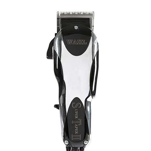 8. Wahl Professional Super Taper II Hair Clipper #8470-500