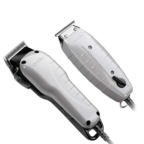4. ANDIS Professional Barber Combo - CL-66325