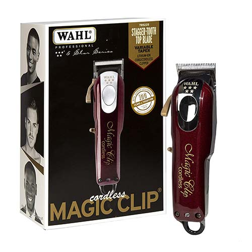 Top 10 Best Professional Hair Clippers in 2020 Reviews