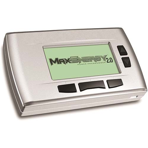 10. Hypertech 2000 Max Energy 2.0 Power Programmer 11 Adjustment Features Max Energy 2.0 Power Programmer