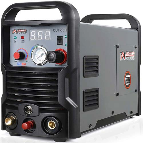 Top 10 Best Plasma Cutters under 500 in 2020 Reviews