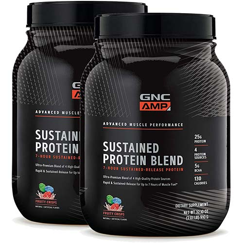 Top 10 Best Egg White Protein Powders in 2020 Reviews