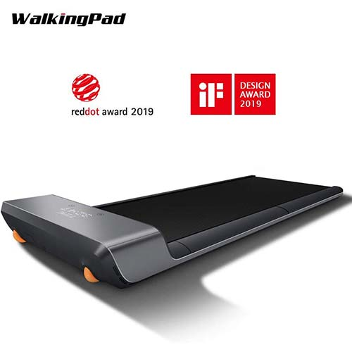 6. WALKINGPAD A1 Foldable Treadmill Walking Pad Smart Jogging Exercise Fitness Equipment