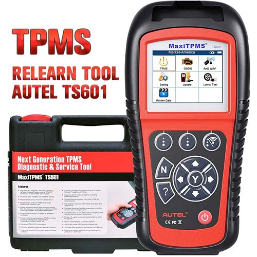 Top 10 Best TPMS Tools in 2020 Reviews