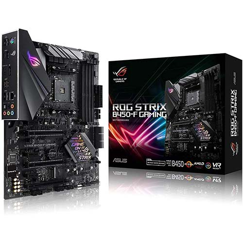 Top 10 Best Mobos For Ryzen 7 2700x in 2021 Reviews