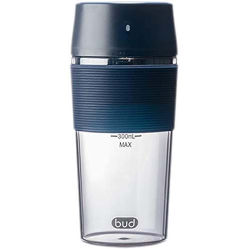 1. BUD Personal Blender, Shakes and Smoothies, Small Mini Portable Single Fruit juicer mixer