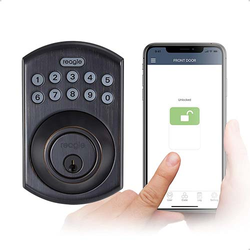 Top 10 Best Smart Locks for Home in 2020 Reviews